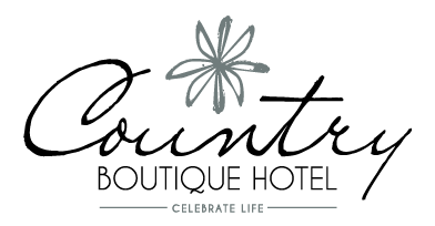 Country Boutique Hotel Logo